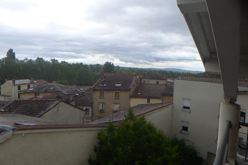 Location appartement Vernaison 610€ CC - Photo 5