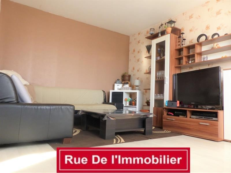Sale house / villa Wingen-sur-moder 189 500€ - Picture 6
