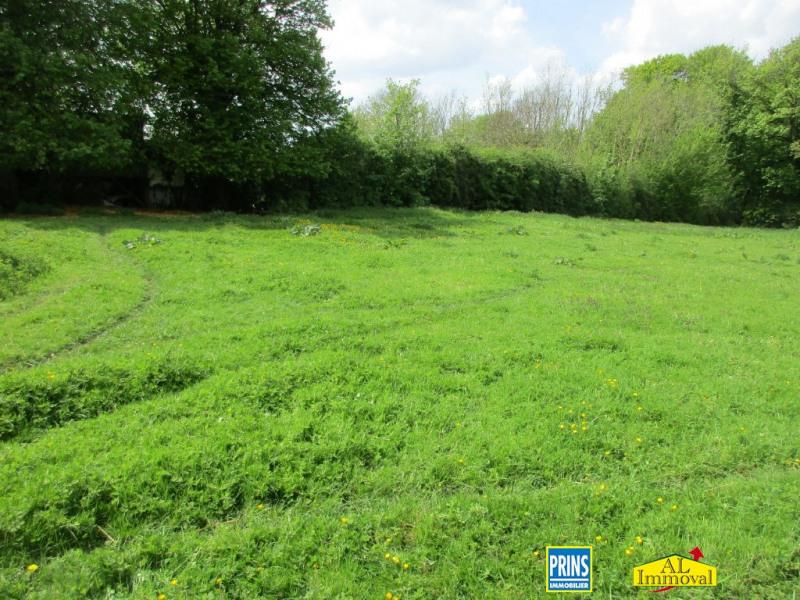 Vente terrain Bouvelinghem 65000€ - Photo 2