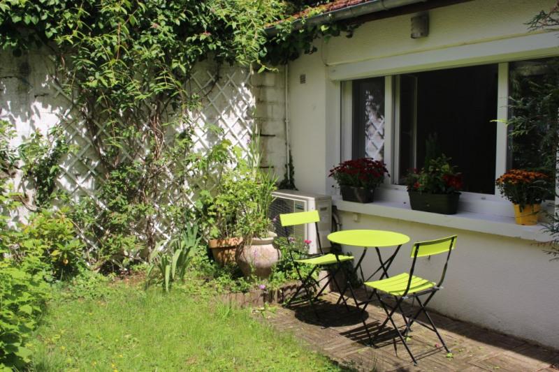 Vendita appartamento St nom la breteche 198000€ - Fotografia 6
