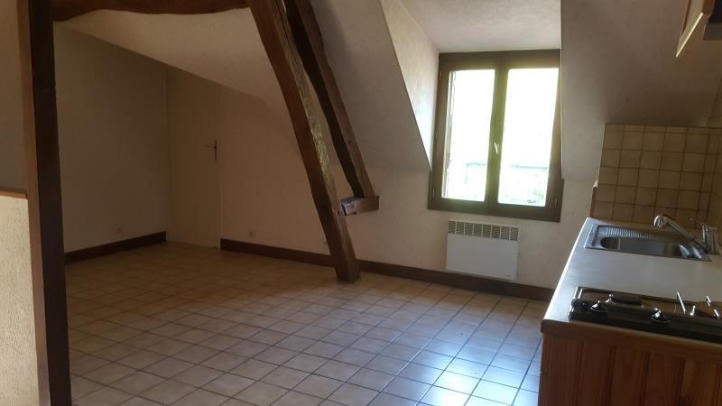 Location appartement Aubigny sur nere 446€ CC - Photo 3
