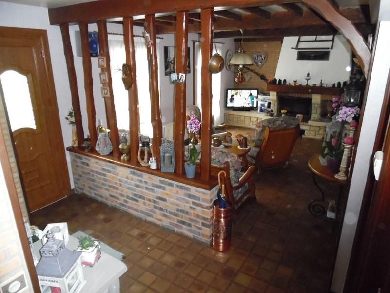 Vente maison / villa Criel sur mer 193000€ - Photo 6