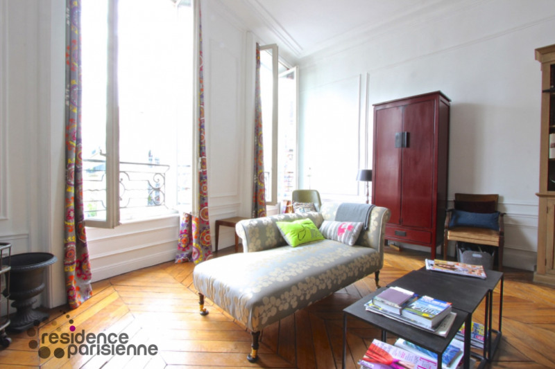 Sale apartment Paris 9ème 1 350 000€ - Picture 10