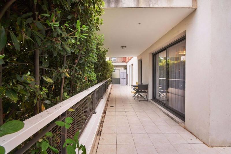 Sale apartment Villeneuve loubet 358000€ - Picture 11
