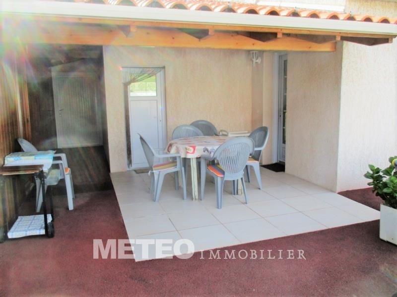 Vente maison / villa Les sables d'olonne 380000€ - Photo 10