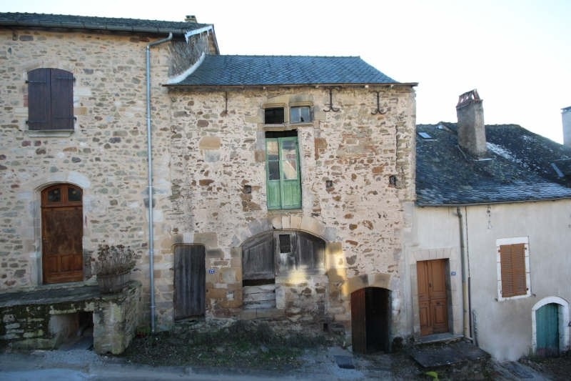 Sale house / villa Najac 30 000€ - Picture 1