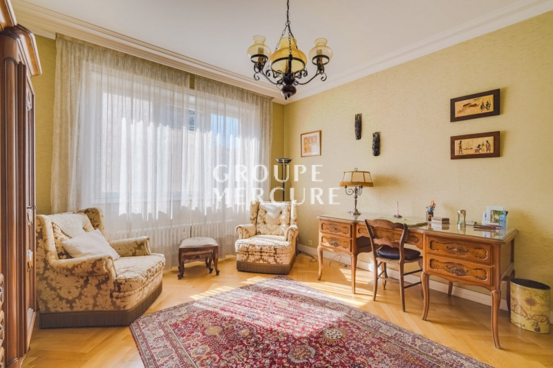 Vente de prestige appartement Lyon 6ème 950 000€ - Photo 4