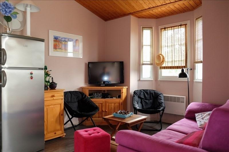 Revenda apartamento Talmont st hilaire 116600€ - Fotografia 1
