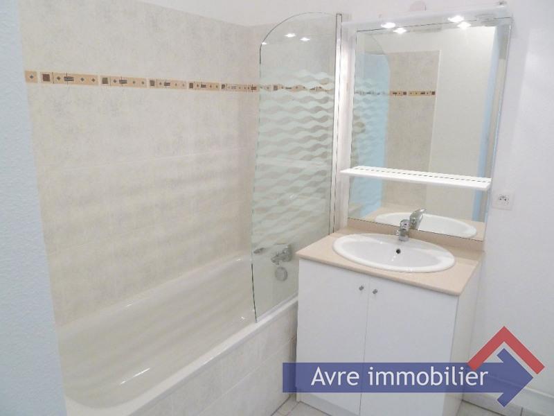 Vente appartement Verneuil d'avre et d'iton 73500€ - Photo 7