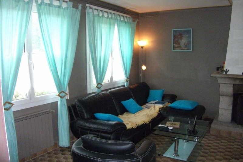 Vente maison / villa Beuzec cap sizun 141210€ - Photo 8