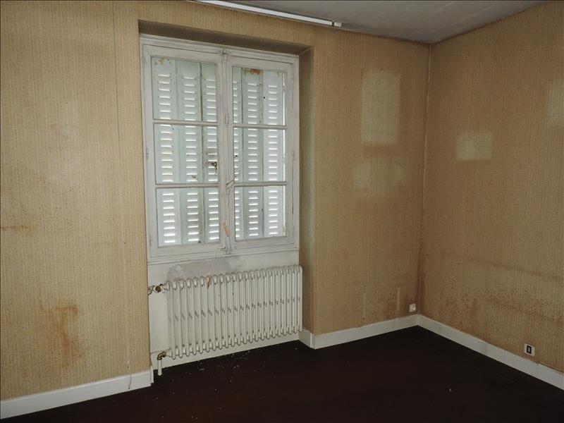 Vente appartement Chatillon sur seine 42500€ - Photo 9