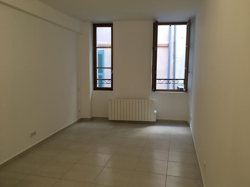 Alquiler  apartamento Toulon 346€ CC - Fotografía 3