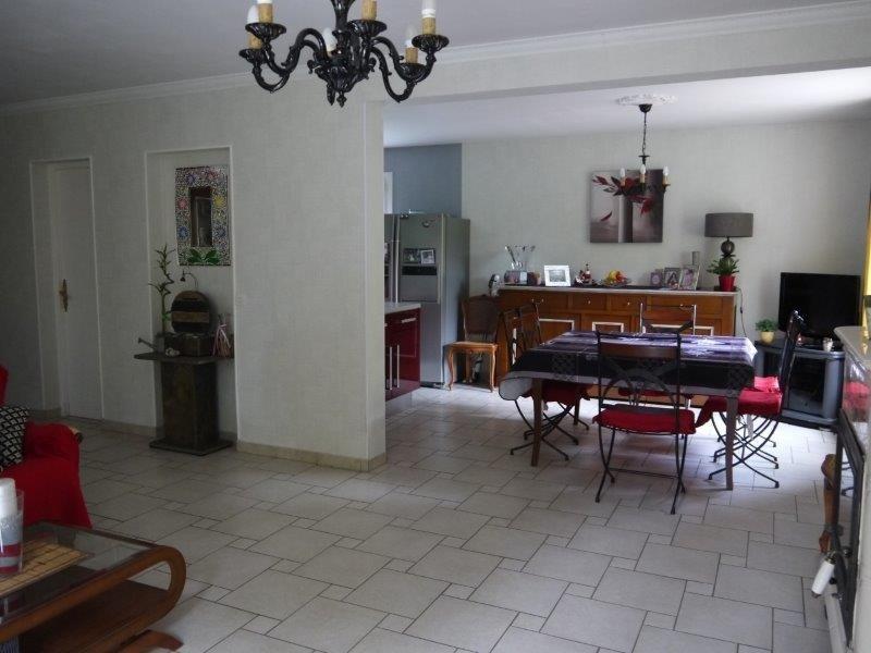 Sale house / villa Breval 398000€ - Picture 4