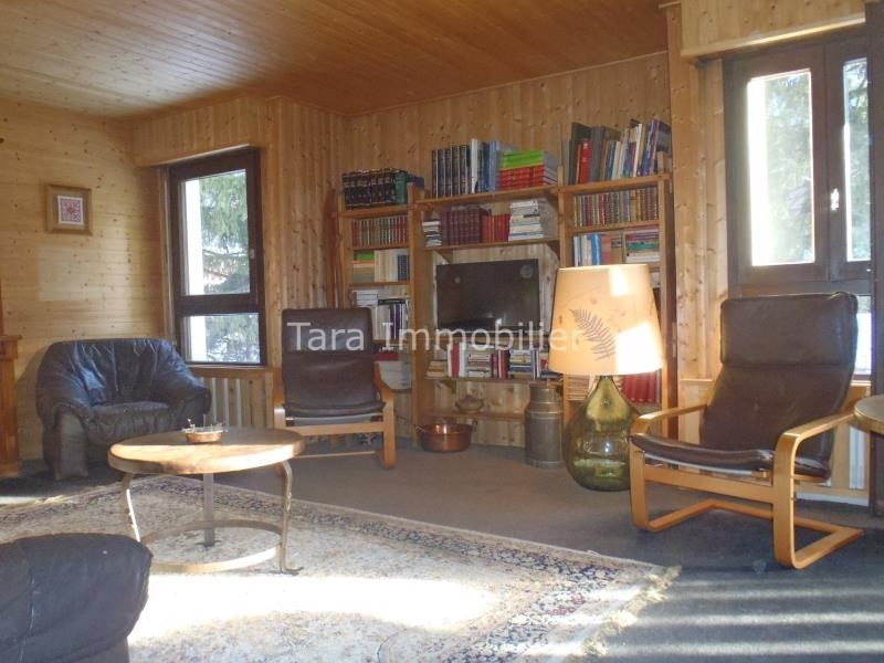 Vente appartement Chamonix mont blanc 398 000€ - Photo 1