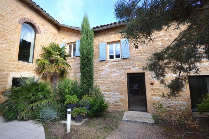Vente de prestige maison / villa Villefranche sur saone 895000€ - Photo 2