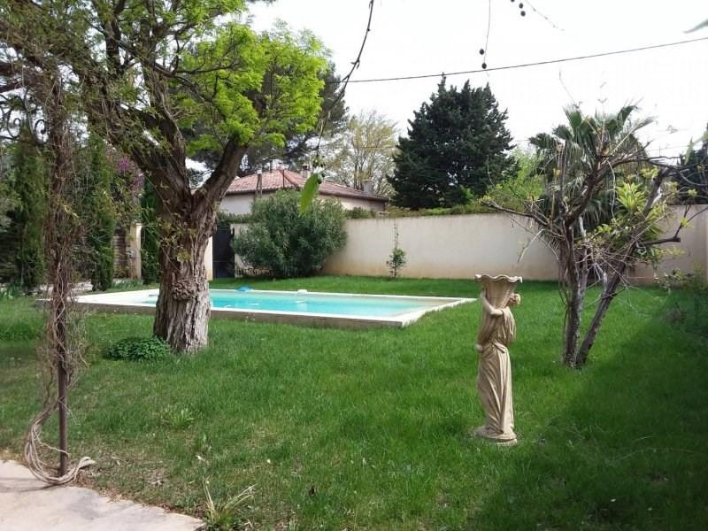 Vente maison / villa Saint etienne du gres 498000€ - Photo 4