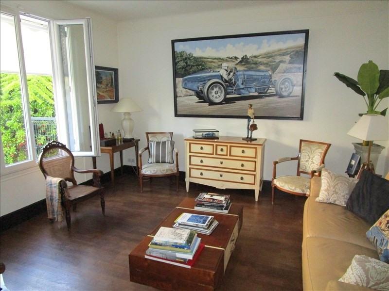 Vente maison / villa Le pecq 895000€ - Photo 7