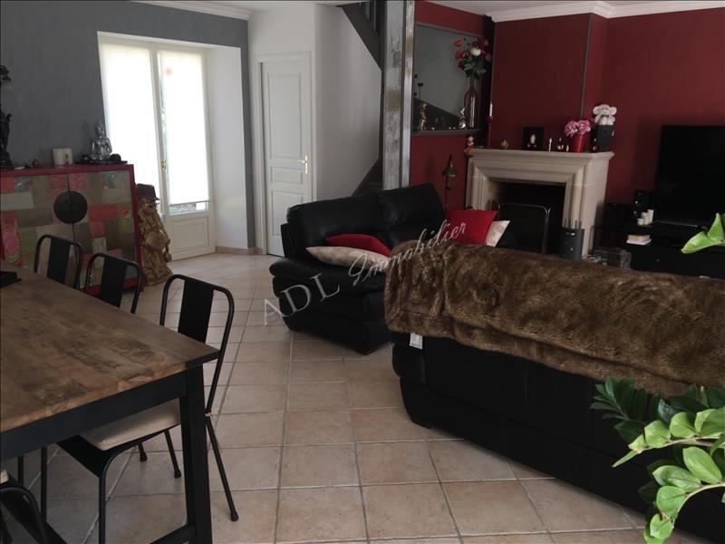 Vente maison / villa Gouvieux 388000€ - Photo 6
