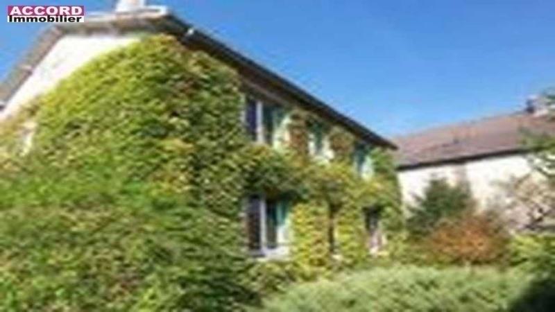Rental apartment Pont sainte marie 453€ CC - Picture 1