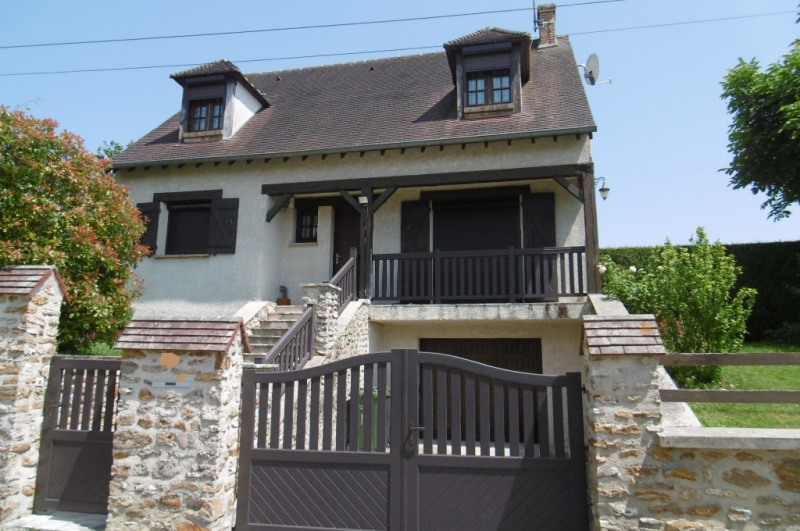Sale house / villa Coulommiers 270000€ - Picture 1