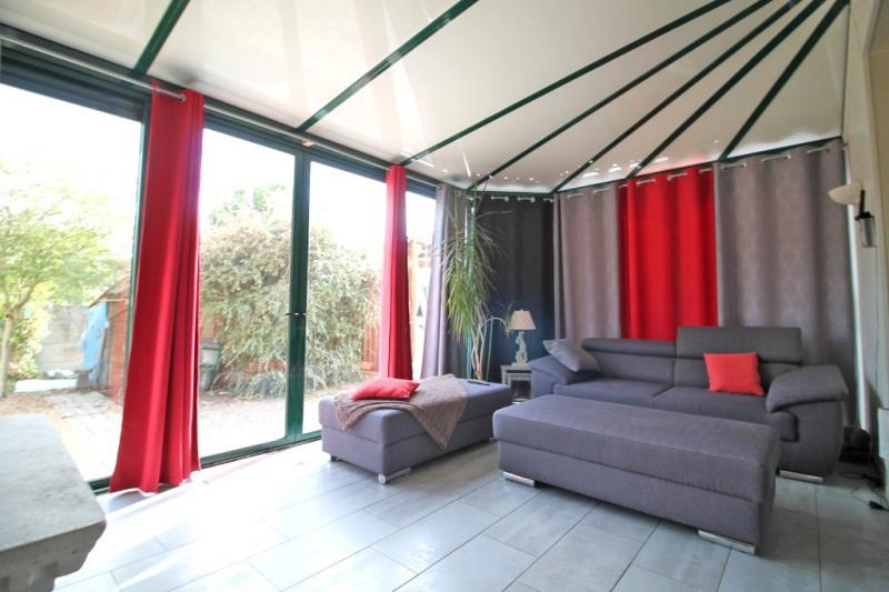 Sale house / villa La chartre sur le loir 226800€ - Picture 2