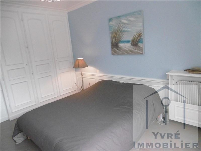 Vente maison / villa Yvre l'eveque 343200€ - Photo 10