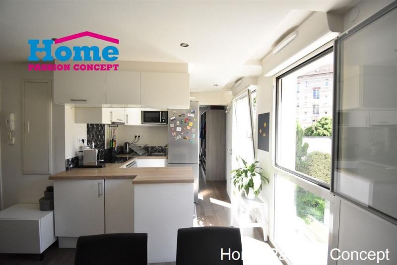 Sale apartment La garenne colombes 299000€ - Picture 3