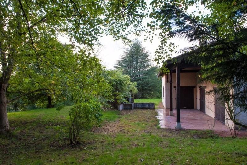 Vente maison / villa Chatillon sur chalaronne 350000€ - Photo 3