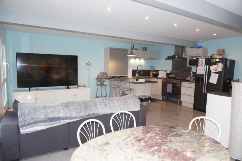 Sale house / villa Eyzin pinet 235000€ - Picture 5