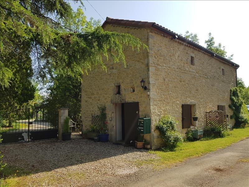 Deluxe sale house / villa Tournon d agenais 649950€ - Picture 8
