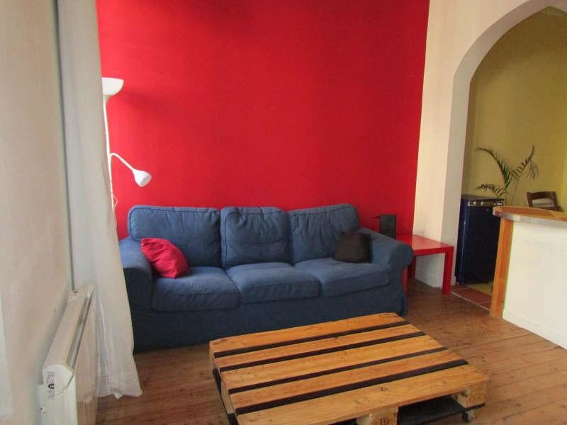 Alquiler  apartamento Rouen 530€ CC - Fotografía 3