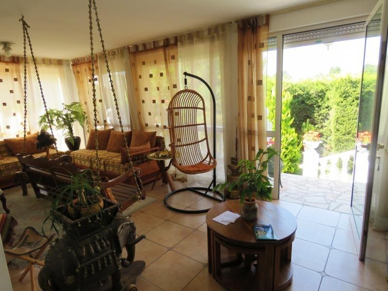 Revenda casa Rambouillet 575000€ - Fotografia 7