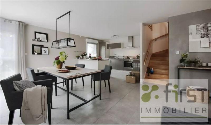 Vendita casa Vetraz monthoux 394000€ - Fotografia 2