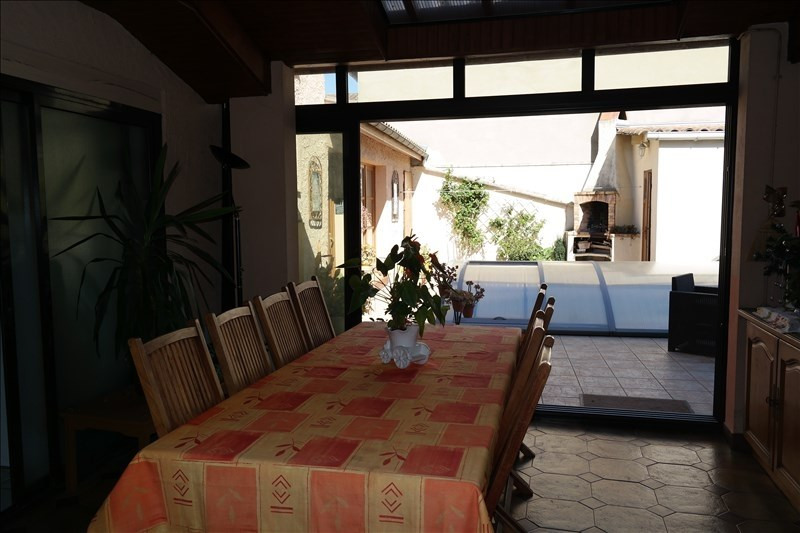 Vente maison / villa Grisolles 296 800€ - Photo 3