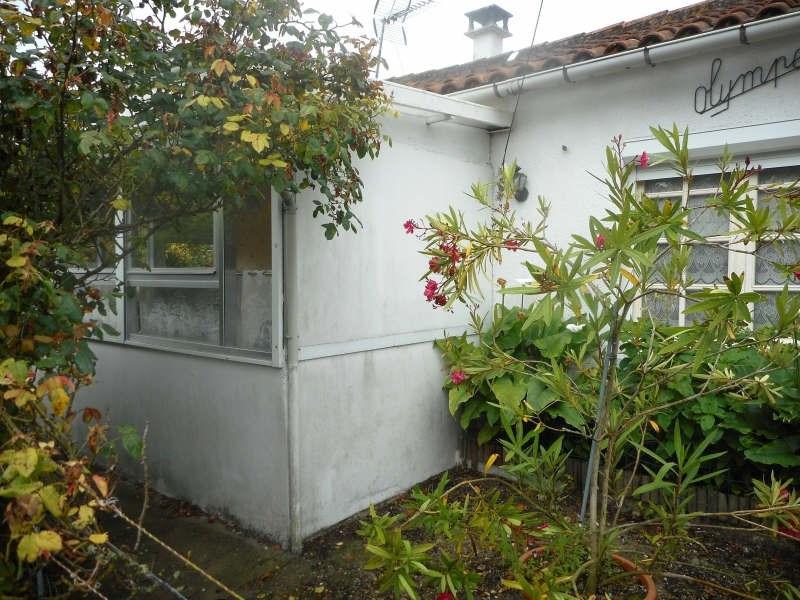 Vente maison / villa Mornac sur seudre 149000€ - Photo 1