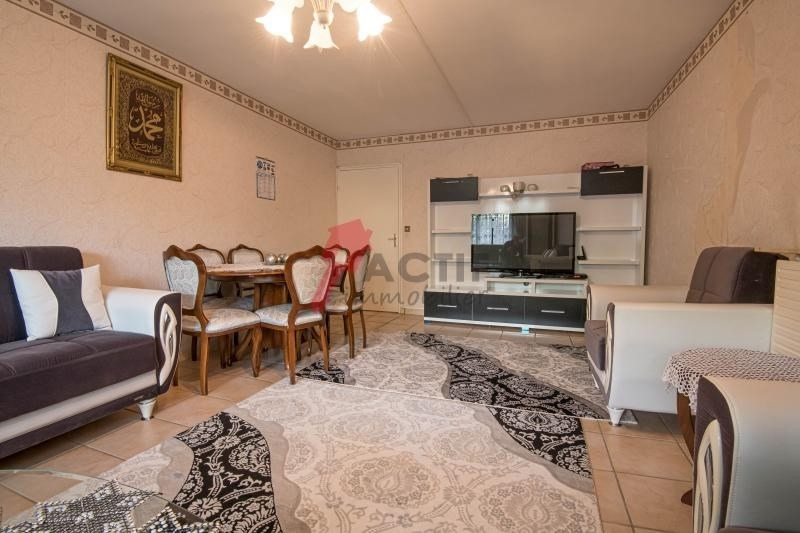Investment property apartment Evry 235 000€ - Picture 4