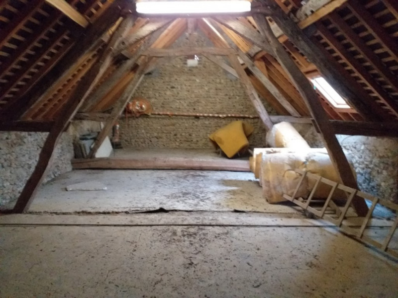 Sale house / villa La chapelle gaugain 96900€ - Picture 6