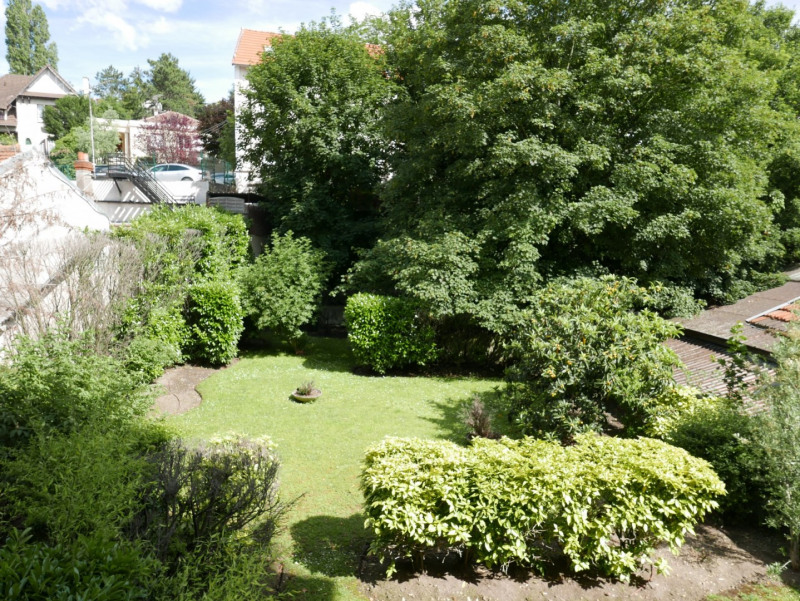 Sale apartment Le raincy 329 000€ - Picture 3