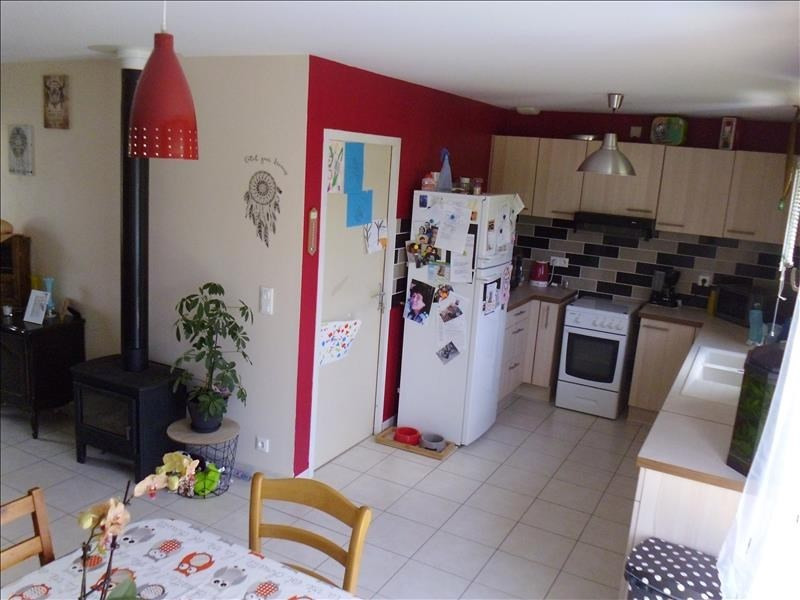 Vente maison / villa Salles 141 500€ - Photo 3