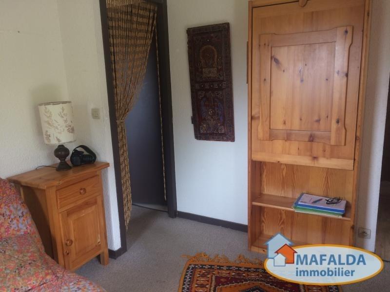 Location appartement Mont saxonnex 420€ CC - Photo 4