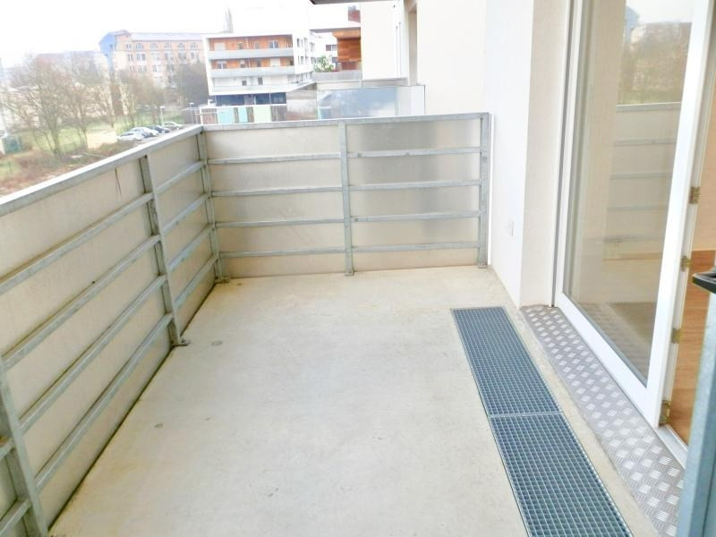 Vente appartement Lingolsheim 169 000€ - Photo 3