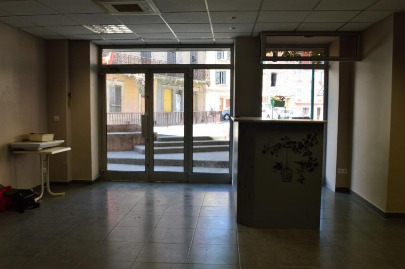 Vente local commercial Le muy 85 000€ - Photo 2