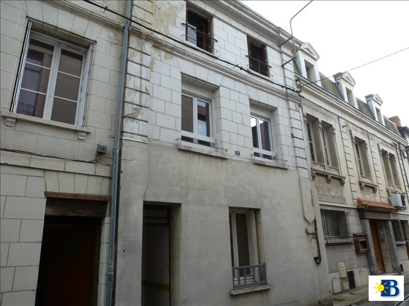 Location appartement Chatellerault 449€ CC - Photo 6