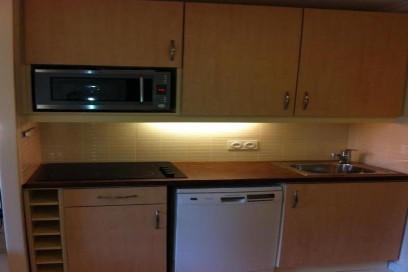 Sale apartment Le lavandou 169000€ - Picture 6
