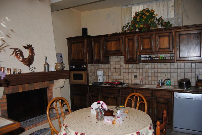 Vente maison / villa Bram 155000€ - Photo 3