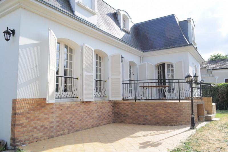 Vente maison / villa Villemomble 680000€ - Photo 2
