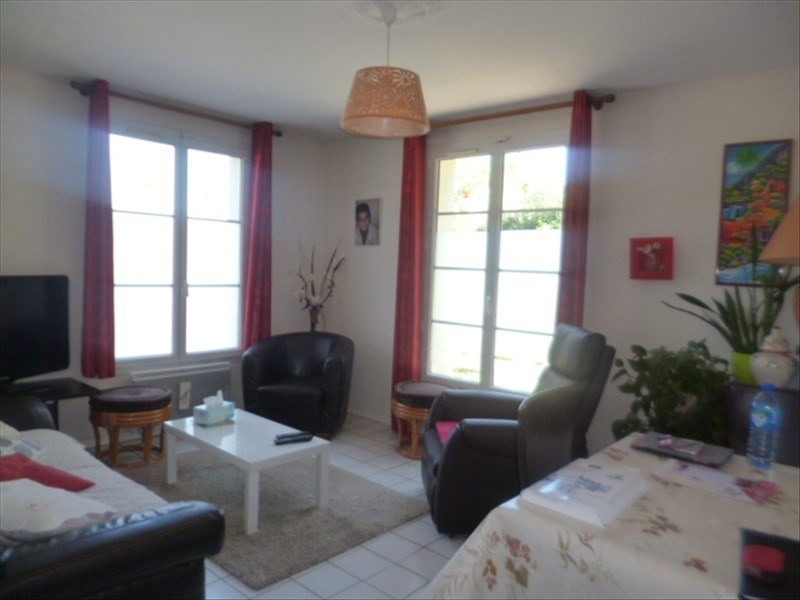 Vente appartement Nogent le roi 144 000€ - Photo 1