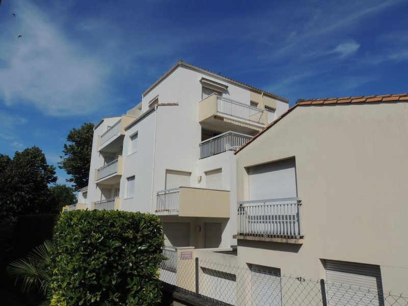 Location vacances appartement Royan 390€ - Photo 12