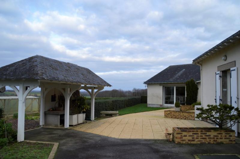 Sale house / villa Craon 332800€ - Picture 9