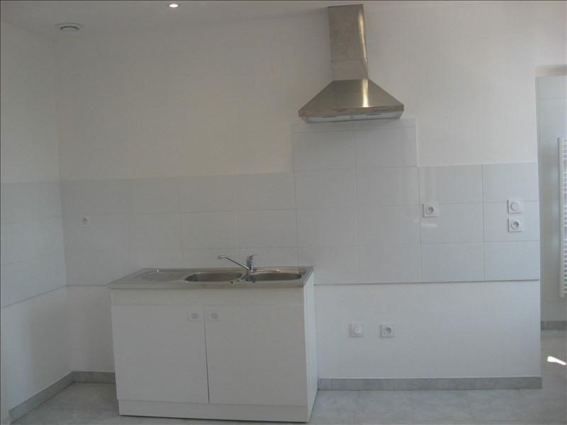 Location appartement Montluel 520€ CC - Photo 2